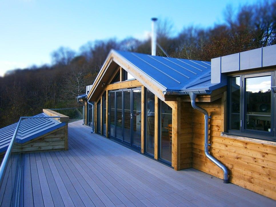 Brixham Architects