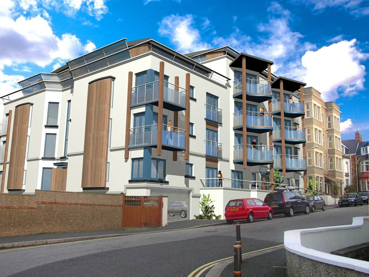 Apartment Concept Newquay Cornwall