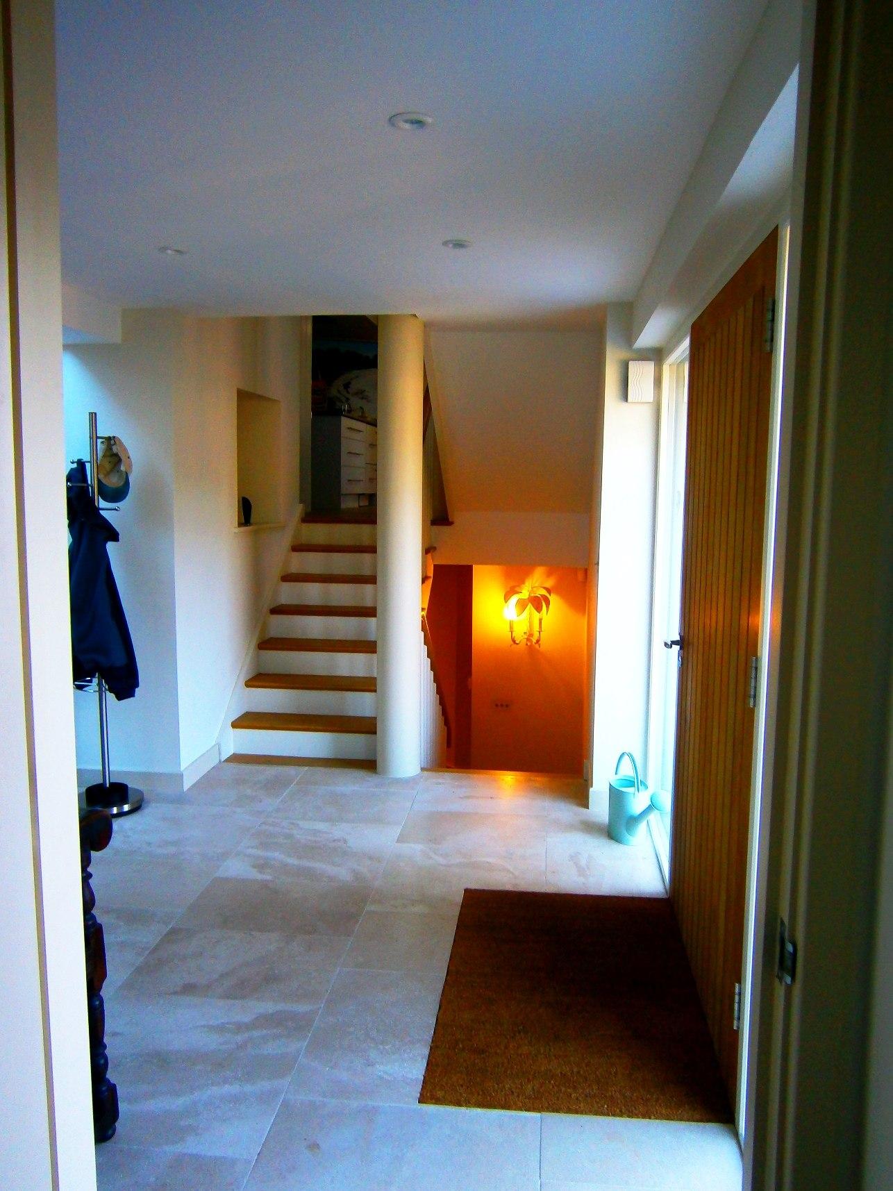 Kingswear Lodge Design
