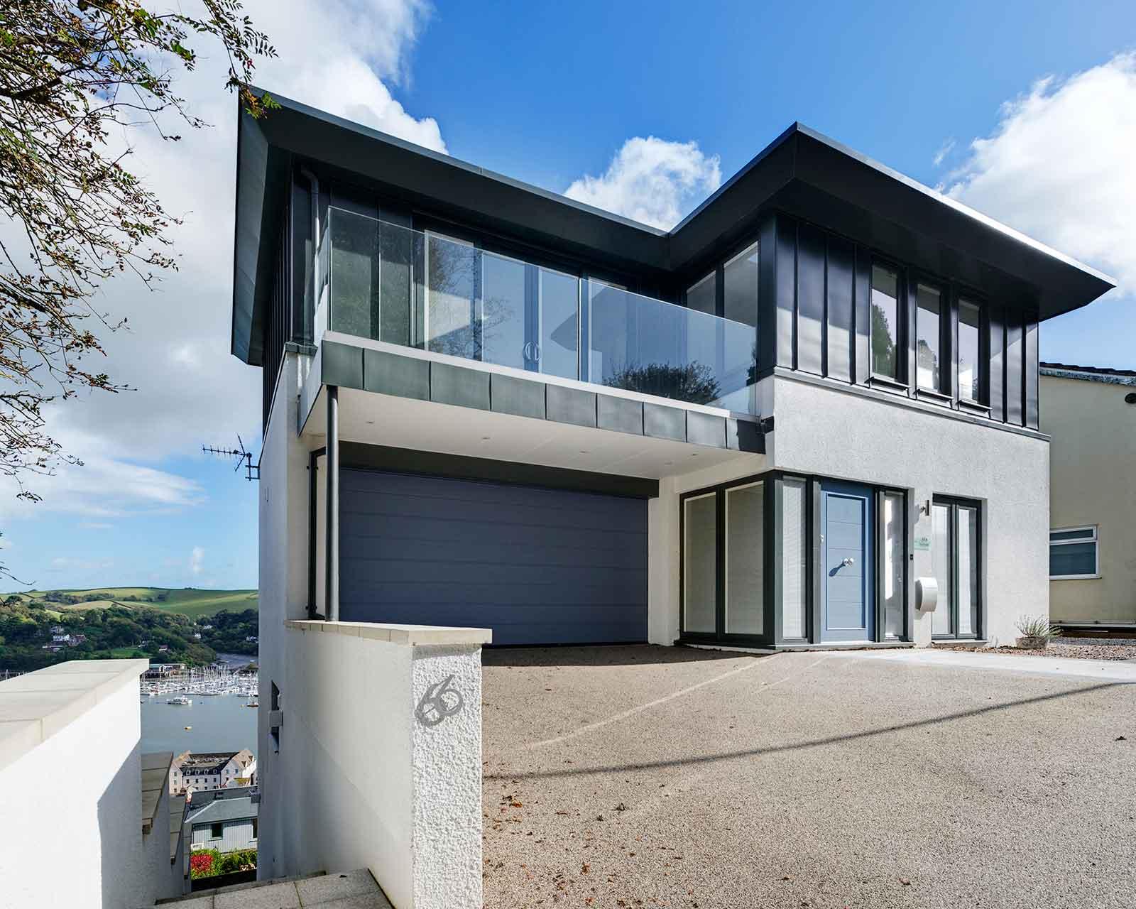Dartmouth new house design