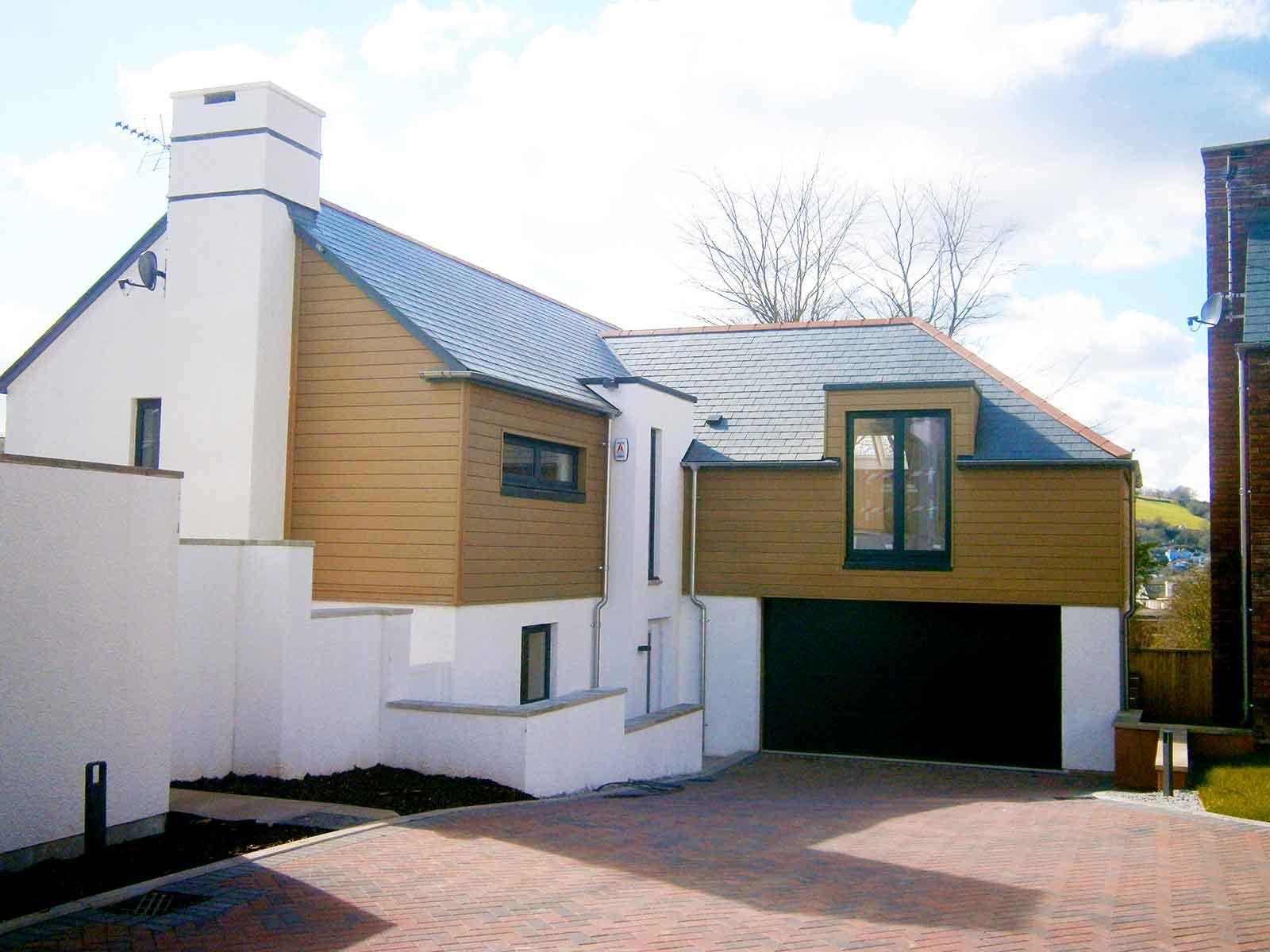 Redlands new homes